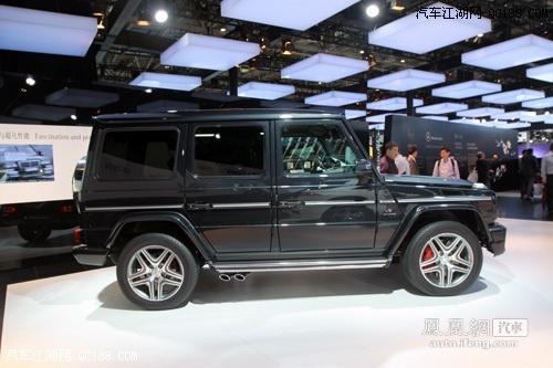新款奔驰G63价格奔驰G63报价及图片高清图片