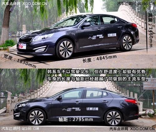 【起亚K5 全系车型 最高现金优惠5万元_北京爱车一族汽车销售有限公高清图片