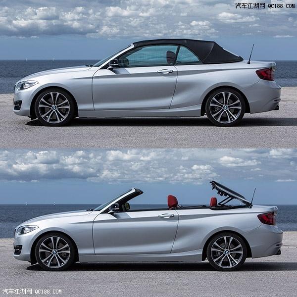 宝马2系现车销售 价格优惠销售