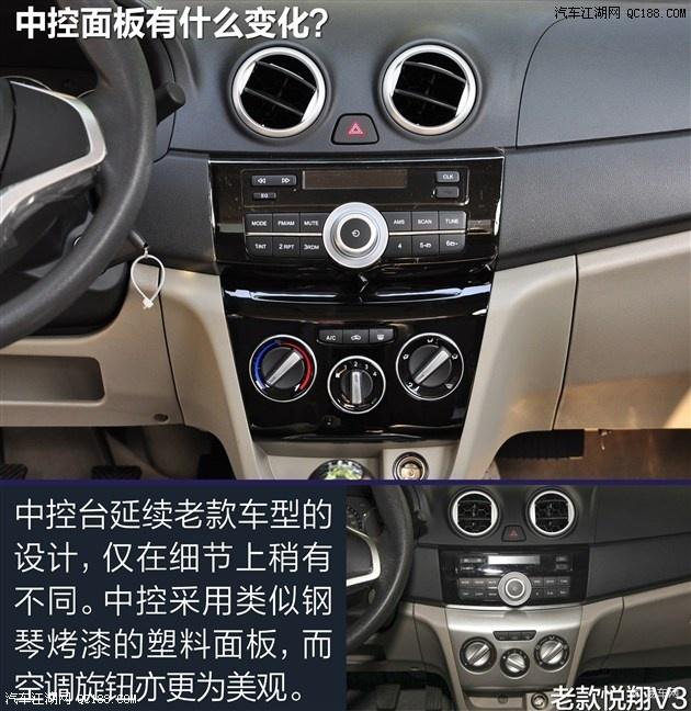 2015款长安悦翔v3现金优惠1万