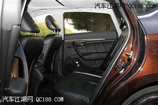 广汽传祺GA6竞争力分析 GA6性价比高优惠多少 -汽车江湖