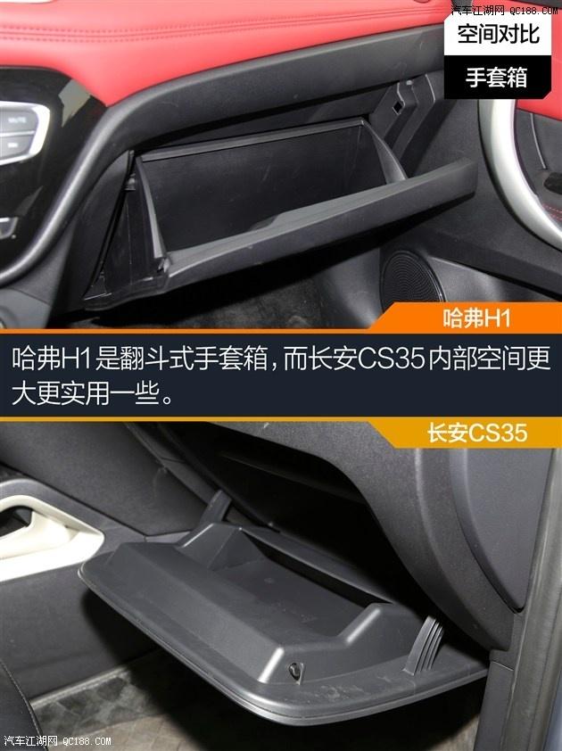 长安CS35价格优惠多少 哪里便宜 配置怎么样 现车全国