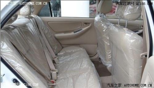 丰田花冠2014款有哪些值得购买的亮点高清图片