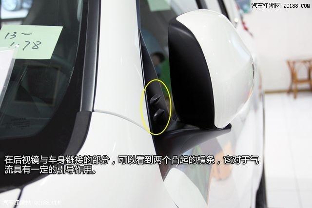【丰田普拉多中规版最低多少钱 百公里油耗多少哪里有现车_北京名车高清图片