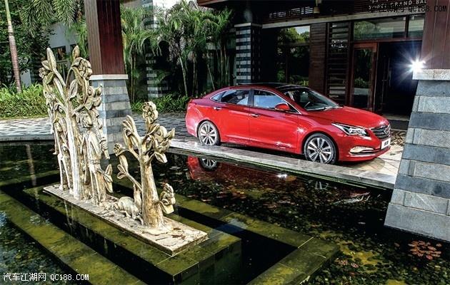 【新款现代名图1.8价格北京现代名图多少钱_北京骏源国际汽车销售有高清图片