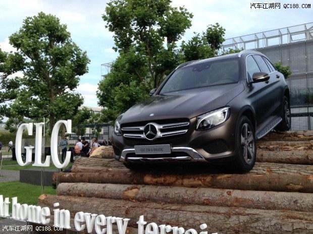 新款2016年汽车推出奔驰空调江湖glc可蒸发_车型全新杰德国产预订箱在哪图片