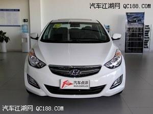 北京现代朗动现车充足 最高优惠三万八 北京现车在售中高清图片