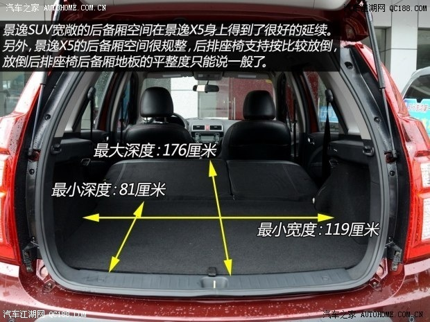 特大喜讯 东风风行景逸x5七月购车团购价格直降2万元景逸x5全国最低