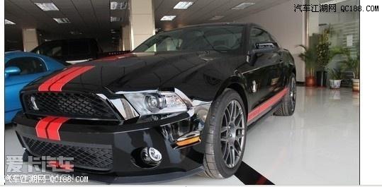 福特野马眼镜蛇GT500谢尔比图片报价配置汽车之家评测高清图片