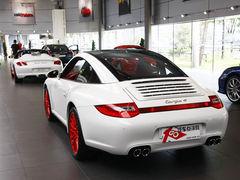 进口保时捷911现车最新价格火爆促销中高清图片
