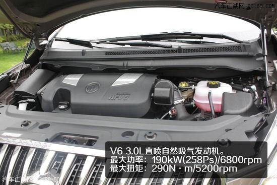 别克GL8内饰、发动机-别克GL8现车优惠多少钱 GL8怎么样 GL8分期高清图片