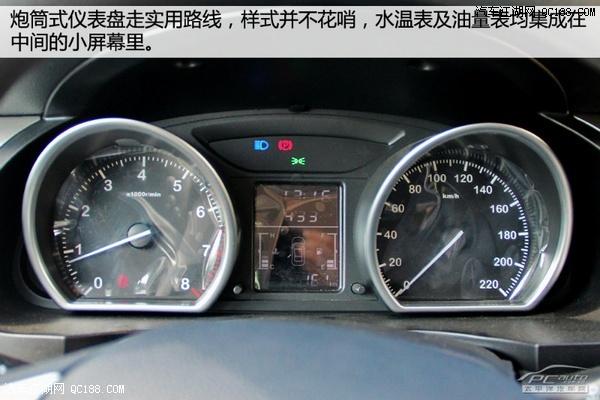 众泰T600全部车型 众泰T6002.0T 车型图片