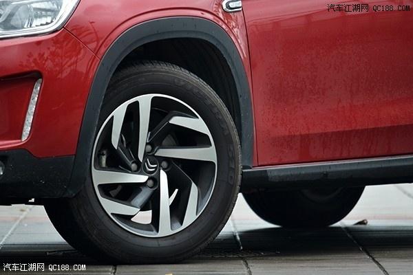 【 东风雪铁龙C3-XR现车评测 价格优惠多少_天津嘉骏恒通商贸有限公高清图片
