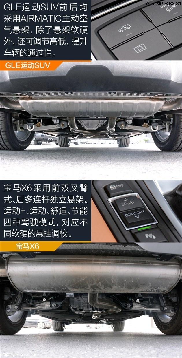 8速手自一体 可变悬架 软硬+高低调节 软硬调节 空气悬架 ● - 可变
