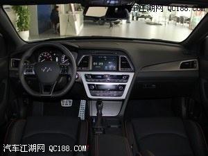 北京现代索纳塔九怎么样索九优惠多少钱索九最新优惠价格高清图片