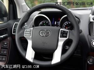 河北丰田4S店河北沧州丰田4S店霸道普拉多现车销售图片 30046 300x225