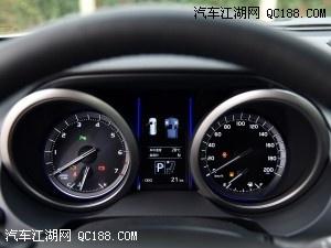 河北丰田4S店河北沧州丰田4S店霸道普拉多现车销售图片 28518 300x225