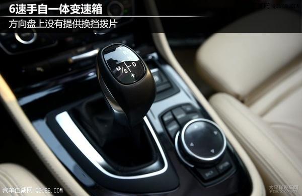 进口宝马2系商务车哪里有现车 舒适性好吗