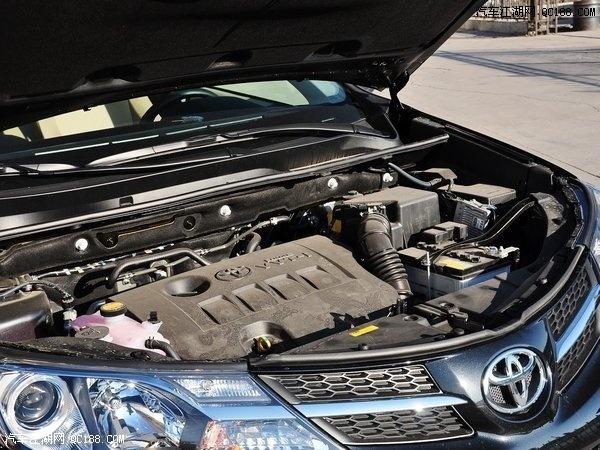 丰田rav4最优惠的价格 全系直降5万 售全国
