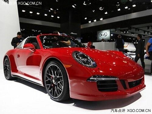 保时捷911团购全系车型最高优惠41万元售全国高清图片