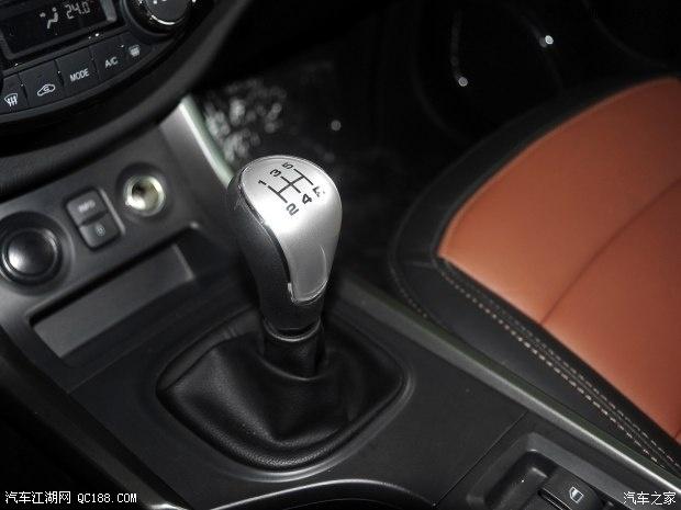 动力系统方面,海马S5有一款1.6L自然吸气发动机,最大功率为122高清图片