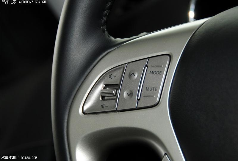 2015款现代ix35两驱标配多少钱新款4s店最低价格