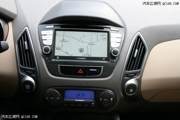 【现代iX35北京现车全国最低价售全国_北京新远名车汽车销售服务有高清图片