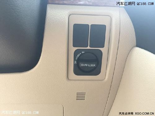 丰田霸道4000中东版报价