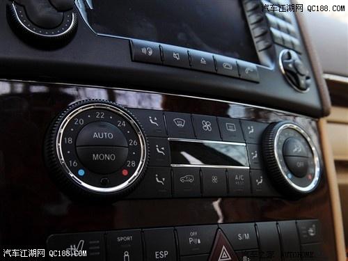 美规奔驰ml350报价 gl450奔驰最新报价