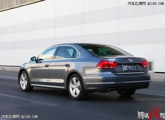 帕萨特配置怎么样百公里油耗多少在北京最高优惠多少