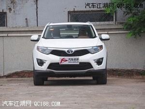 【东南DX7哪里有现车 哪里价格最低 北京最低价_北京广诚永信汽车高清图片