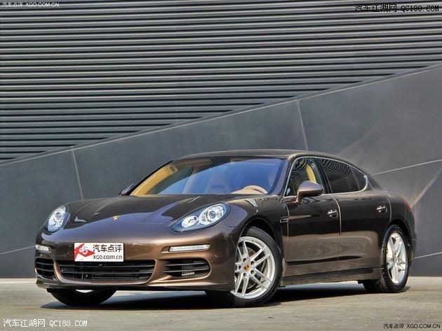 保时捷帕拉梅拉最低多少钱 哪里有现车 哪里价格最低高清图片