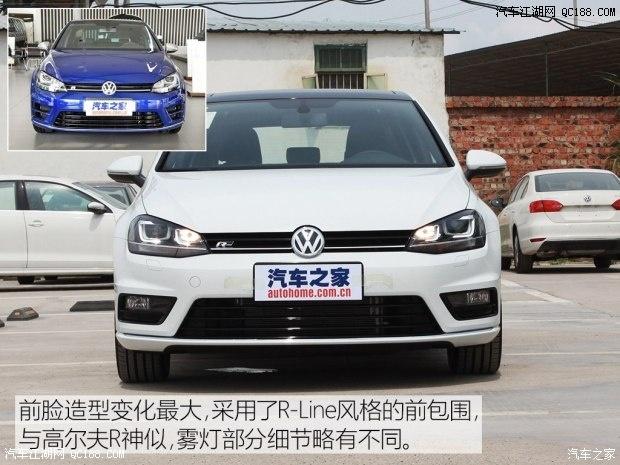 汽车江湖网 高尔夫 > 2016款大众高尔夫最低价格北京现车最高优惠5.