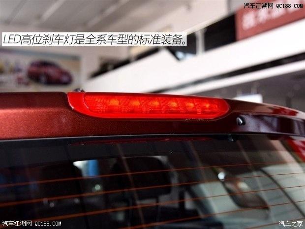 汽车后面t和l-考虑到   手动睿行版这款最低配车型的配置较低,次低配车型的性价比高清图片