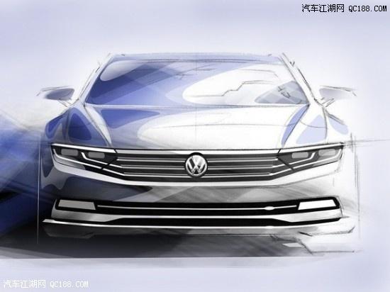 帕萨特最新车系最高优惠7.0万 售全国