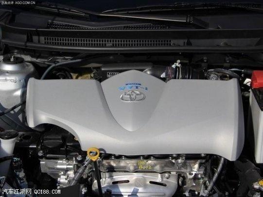 威驰全新报价配置报价油耗最低报价试驾评测2016款百公里多少高清图片