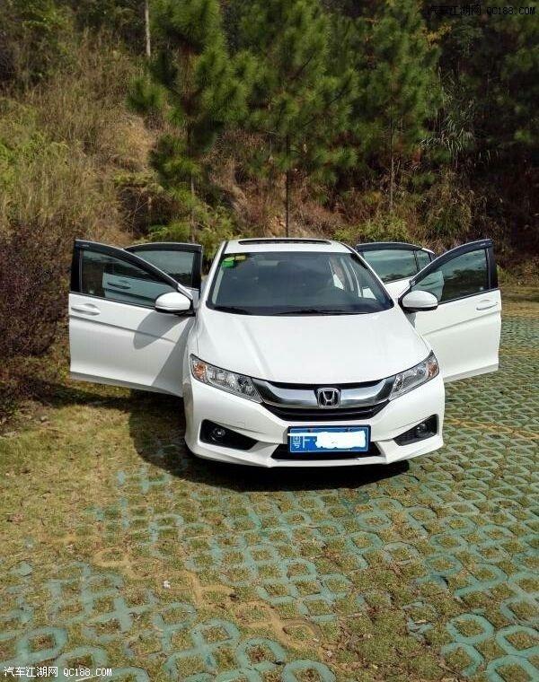 本田锋范多少钱 10万左右能买什么车高清图片