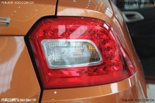 中华V3 是哪里生产的4S店车型惠四月特价促迎五一4s店团购高清图片