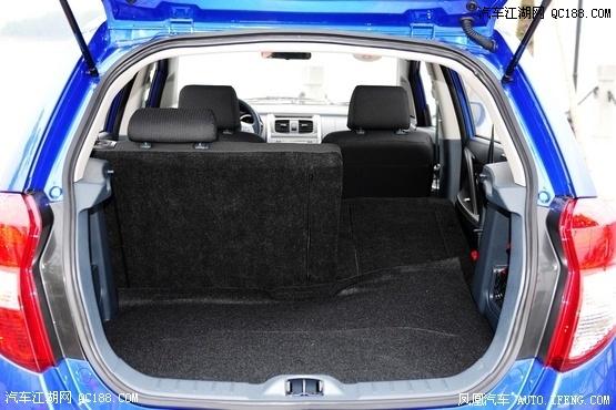 全国哪家长安4S店优惠最高价格最低 长安CX20多高清图片