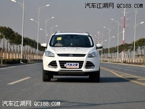 2016款福特翼虎优惠9万福特翼虎北京最低价高清图片