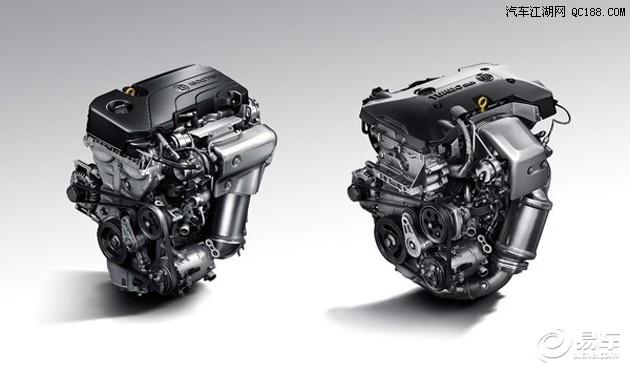 0t发动机可输出192kw的最大功率和350nm的最大扭矩,在6速自动变速器的