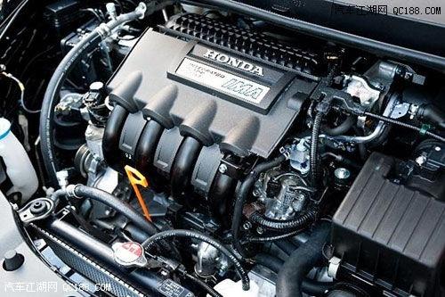 喷油效率得以提高,最大功率较05款提升了10马力