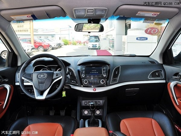 江淮瑞风S5现车促销2.5万 瑞风S5自动挡价格多少钱 瑞风S51.5销量怎高清图片