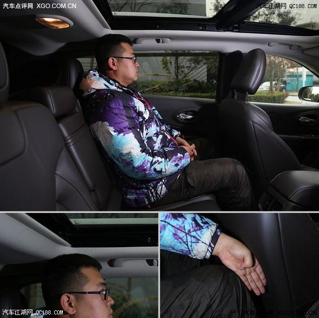 2016款jeep自由光最新价格自由光最高钜惠3万高清图片