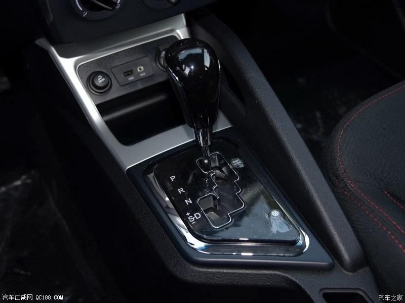 江淮瑞风S3最高优惠2万元瑞风S3发动机哪的提速快吗高清图片