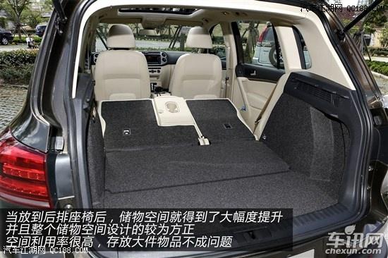【SUV销量之王大众途观最高让利10万现车促销全国】_汽车江湖网-