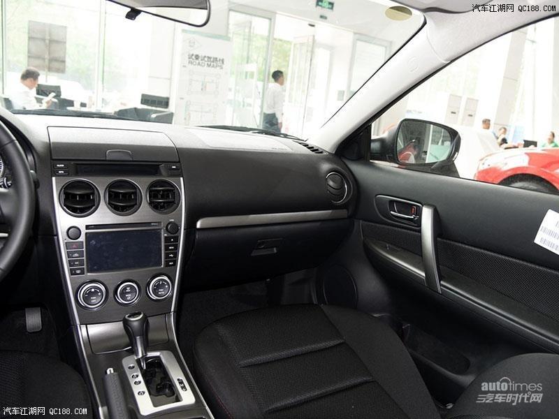 内容摘要 1、2015款马自达6依旧搭载了轻量化材质锻造的直列四缸2.0L发动机,最大功率为108/6500KW/rpm,最大扭矩为183/4000Nm/rpm。 外观方面;弯道之王极致操控,好底盘舒适又舒心,动力足,爽快更省油自2003年第一代Mazda6走进国门以来,不但其良好的驾驶体验和质优价廉的品质在众多车主口口相传,而且每一次改款带来的感受,都给人以耳目一新的感觉。运动型前保险杠和前栅格,大灯自动感应开关、LED日间行车灯等功能和配件,或时尚,或安全、或实用,都与运动理念完美融合。  一