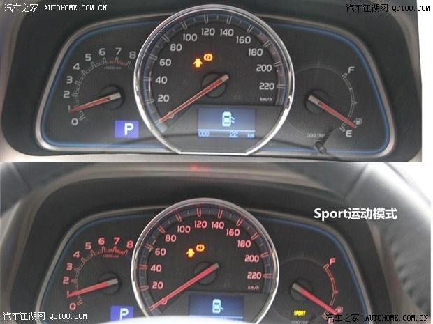 一汽丰田rav4汽车提速怎么样 价格哪里最便宜
