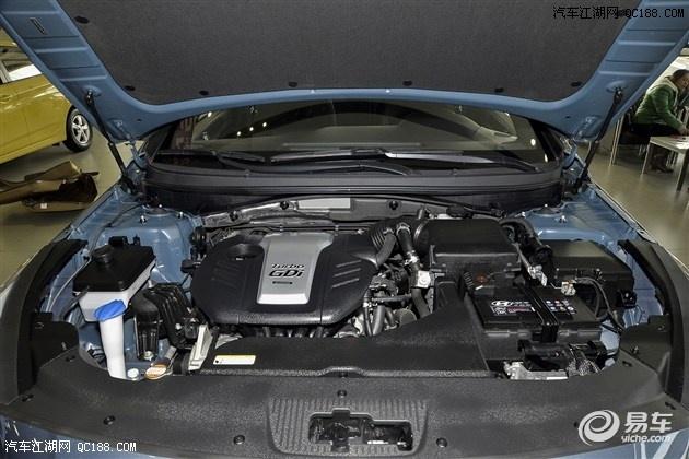 现代汽车索纳塔手动空调电路图