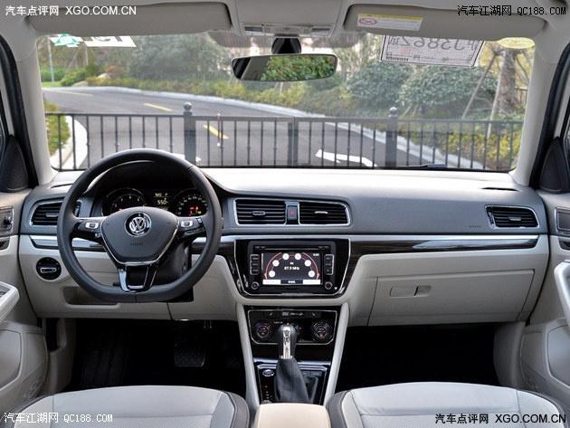 2016新大众朗行全国最低价北京最高优惠5万_汽车江湖